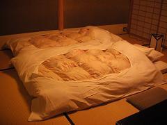 美山荘 寝  .JPG