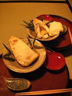 美山荘 焼き物1.JPG