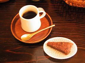 美山荘 コーヒー.JPG